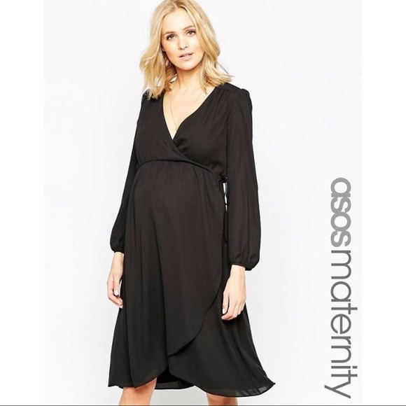 dad8331d36 ASOS Maternity Dresses